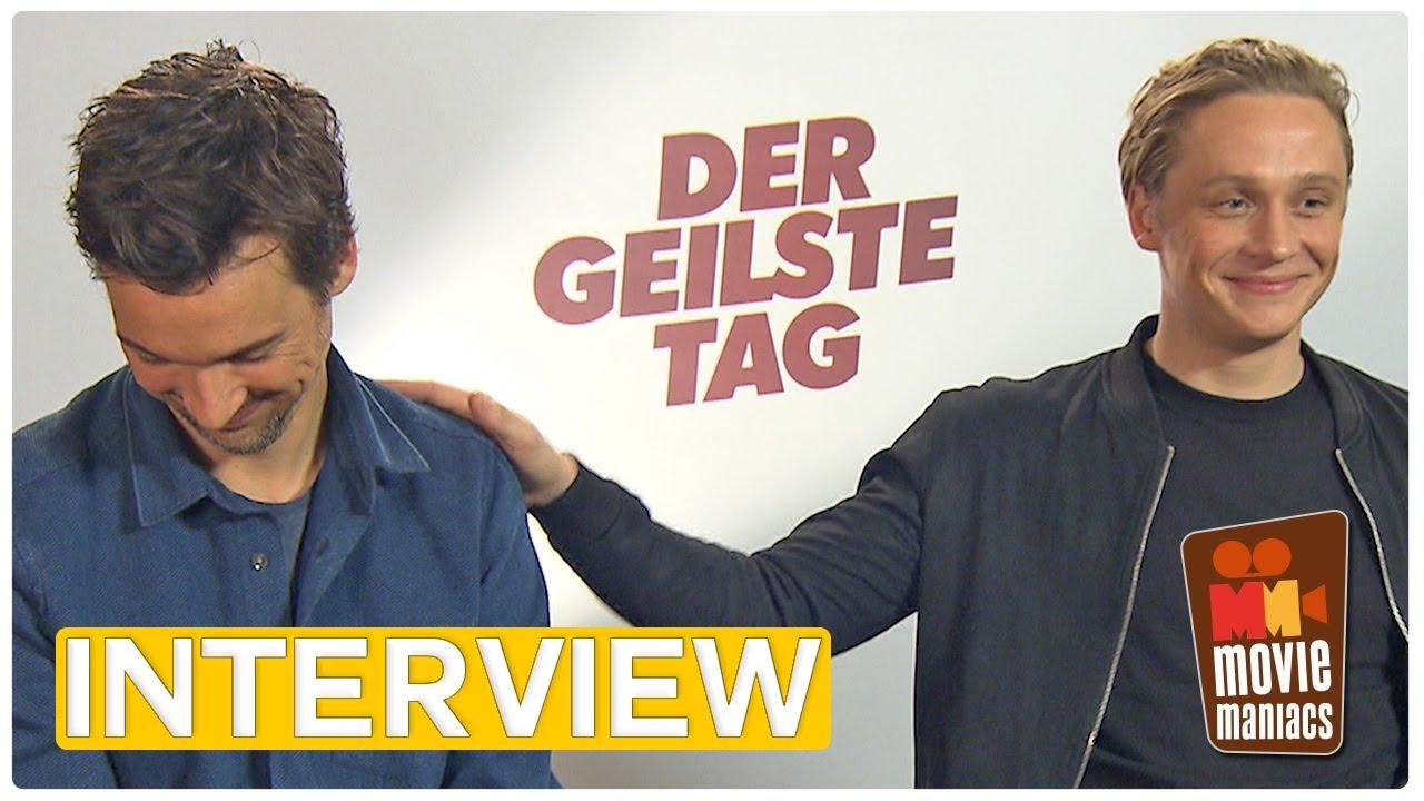 Interview Florian David Fitz