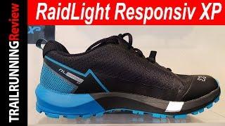 Raidlight Responsiv XP Zapatos