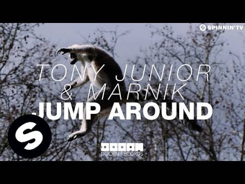 Tony Junior & Marnik - Jump Around (OUT NOW) Mp3