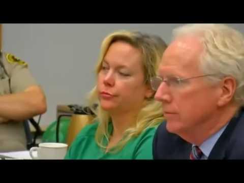 Julie Harper Sentencing 01/15/15