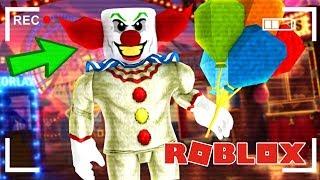 •  Roblox - The Clown Killings  • Partnerka zbrodni? •