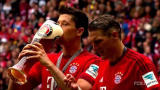 Robert Lewandowski Tribute HD