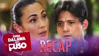Sana Dalawa Ang Puso: Week 11 Recap - Part 2