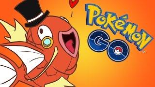 CURIOSIDADES Y TRUCOS de Pokémon GO