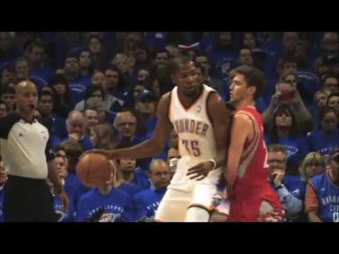 Kevin Durant Mix - Amazing KD (HD)