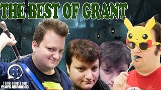 TFS Plays Abridged: The Best of Grant(By the Way)