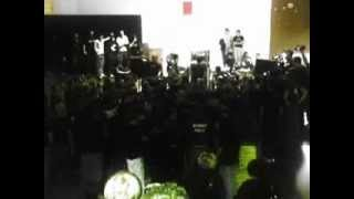 Every Time I Die - Emergency Broadcast Syndrome LIVE grimesshow 11.16.02 LaGrange,IL