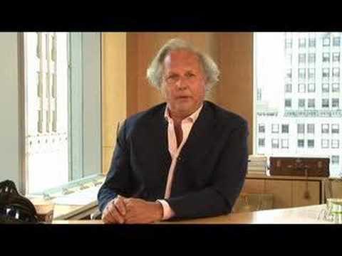 Graydon Carter introduces the August 2008 Vanity Fair