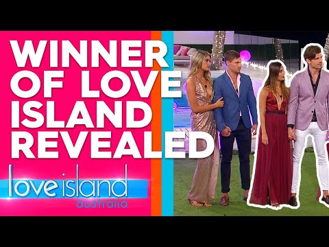 Winners Of Love Island Australia Revealed | Love Island Australia  2019