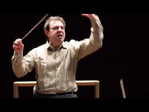 Daniele Gatti: Brahms - 3, 4 e 5 maggio 2019
