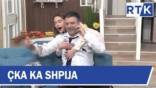 Çka Ka Shpija - Episodi 28 - Sezoni III- të
