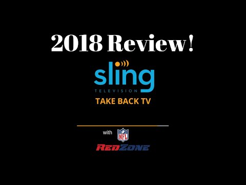 Sling TV: Great Packages, Subpar Streaming Quality