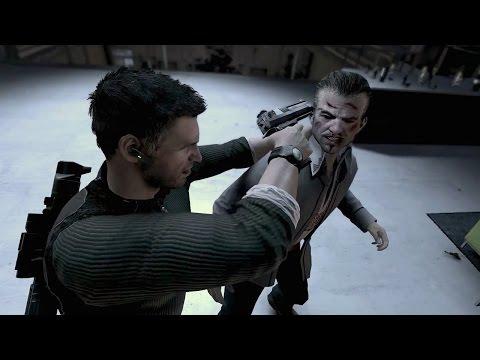 Splinter Cell: Conviction - Mission #2 - Kobin's Mansion
