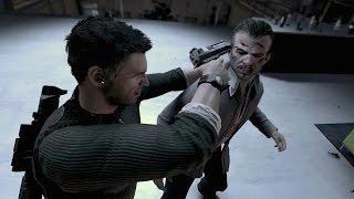 Splinter Cell: Conviction - Mission #2 - Kobin