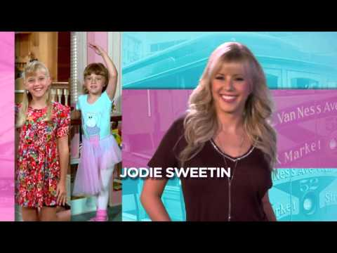 Fuller House Opening Credits OFFICIAL