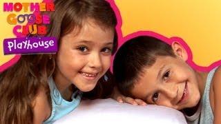 Brother John - Mother Goose Club Playhouse Kids Video