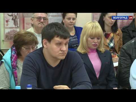 В Дзержинском районе состоялась встреча представителей бизнеса и власти