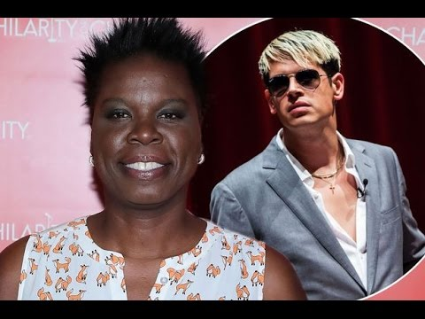 How Leslie Jones Set Milo Up To Get Banned From Twitter