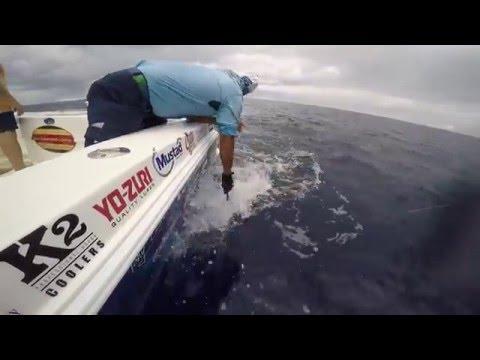 Zancudo Lodge Fishing Trip 2016
