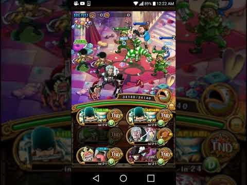 One Piece TC