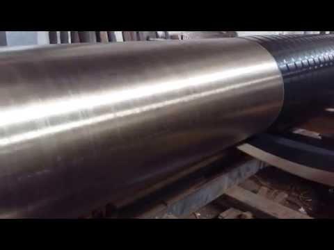 Антикорозійне покриття для труб Дн 325х8мм. ДСТУ (ГОСТ) 10704/10705, 8732-78