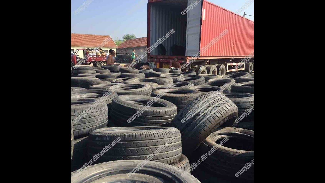 Tire Wholesale Warehouse >> Used Tires Wholesale Warehouse In China Quality Second Hand Tires In