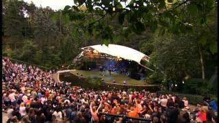 Nick & Simon - Openluchttheater Concert - part 1 - HD widescreen