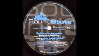 (2004) Soulstars feat. Joy Malcolm - Beautiful Sunshine [Soulstars Sunshine Club Mix]