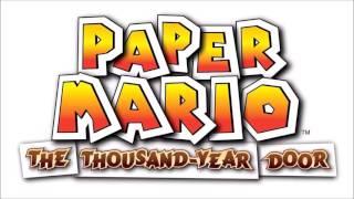Paper Mario: The Thousand-Year Door - Music Mix