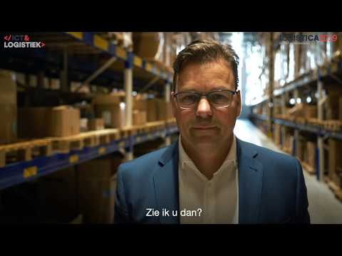 Alles over Warehouse Automation tijdens Logistica en ICT & Logistiek 2019