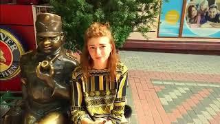 Україна співає