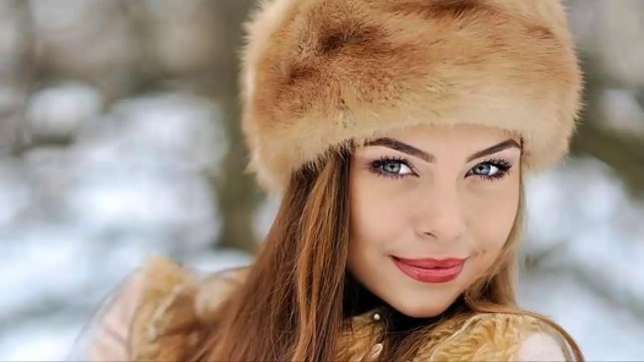 Rus Kadınları Neden Bu Kadar Güzel Youtube