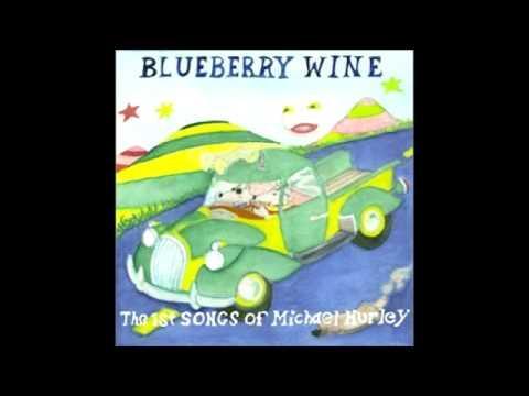 Michael Hurley - Just a Bum