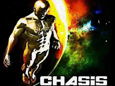 CHASIS - 8º ANIVERSARIO DJ RICARDO F 1997
