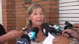 Imputan al intendente de Soriano por violar la ley de prendas, no puede salir del país