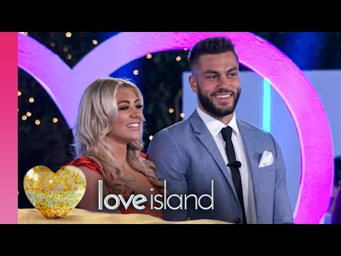 Paige And Finn Are Crowned The Winners | Love Island Series 6