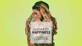Baixar Happier vs. Closer (MASHUP) Marshmello, Bastille, The Chainsmokers, Halsey