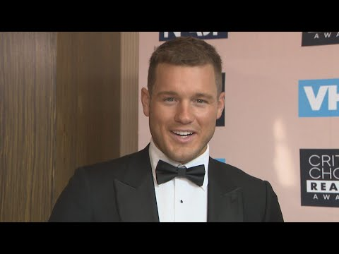 Colton Underwood Reveals He Would Only Do 'Dancing With the Stars' Under One Condition (Exclusive)