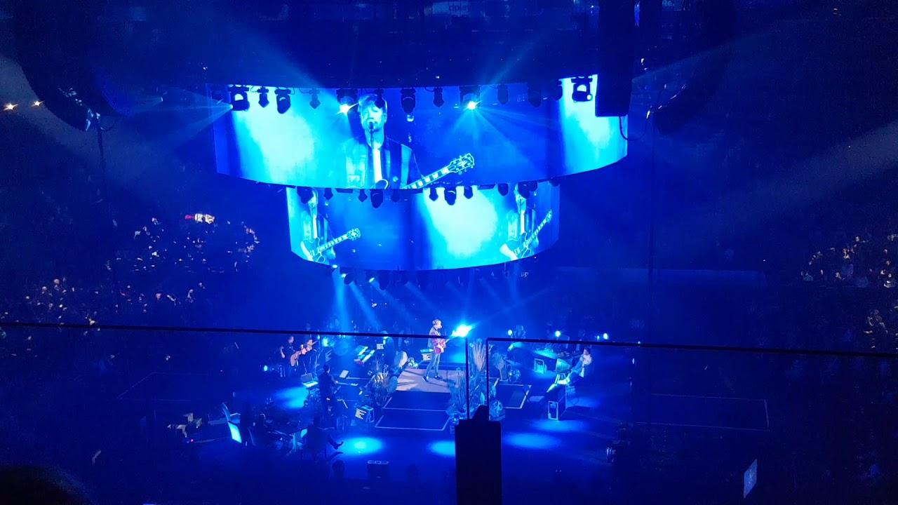 Vain Elämää Konsertti