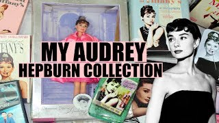 My Audrey Hepburn Collection