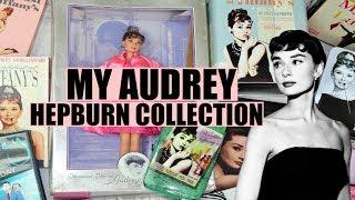 My Audrey Hepburn Collection