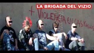 La brigada del vizio-la cerveza(steelcap)(en vivo)
