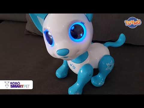 Robô Smart Interativo - 43130