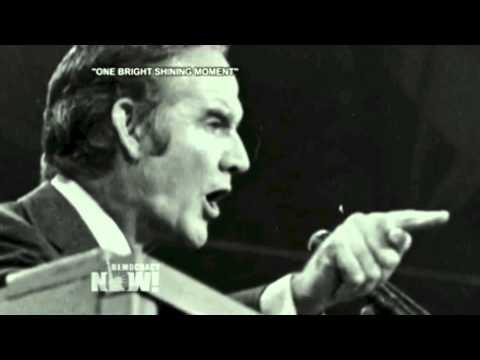 George McGovern - Come home America