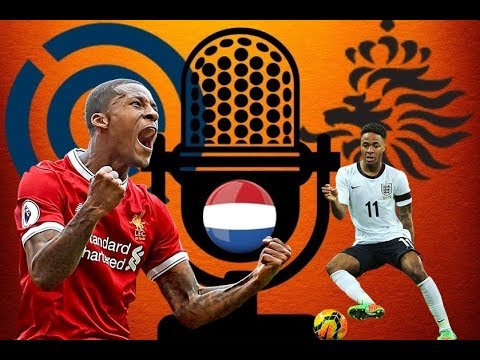 Podcast #28 | Netherlands v England preview