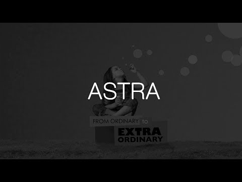 ASTRA's 2013 Marketplace and Academy Promotional Video