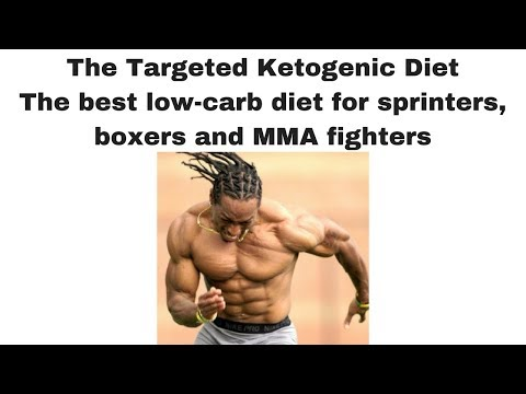 targeted-ketogenic-diet----the-best-low-carb-diet-for-sprinters,-boxers-and-mma-fighters