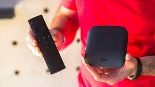 Sadece HDMI Bağlantı Noktası İle Eski TV'nizi Akıllı Yapın: Xiaomi Mi Box 4K Android TV