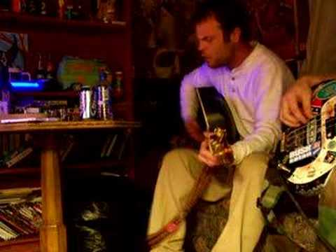 Mark Thorn - Mt. Pisgah live from Luke's Room