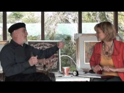My Conversation with Professor Robert Pope on The 21st Century Renaissance